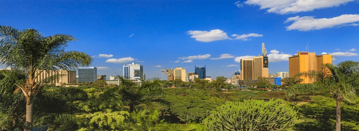 Millennials Tours Nairobi City