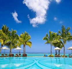 Mauritius Ocean