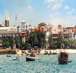 Zanzibar TZ