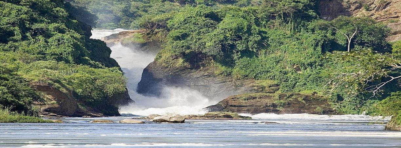 Murchinson Falls Uganda
