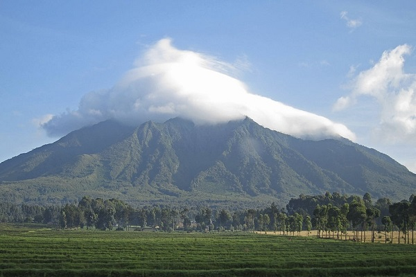Volcanoes nat park feature image